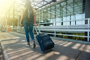 Garantizado: Como Viajar Seguro con Sus Niños